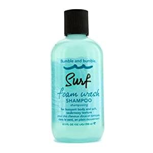 Bumble and Bumble Surf Foam Wash Shampoo, 8.5 Ounce