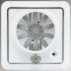 Hengs Industries 90046CR Vortex II Replacement Fan Kit (High Velocity Vent Fan compare prices)