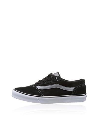 Vans Zapatillas W MILTON (MTE) BLACK/WHI