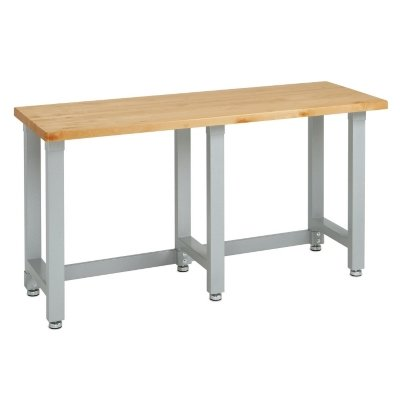 Images for Seville Classics Heavy Duty Commercial Workbench UHD20206