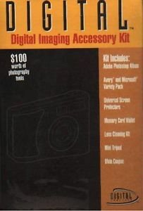 Digital Imaging Accessory Kit
