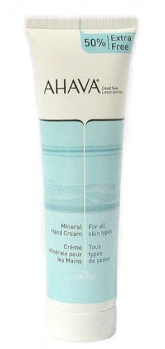 AHAVA – Mineral Hand Cream (50% Extra Free)