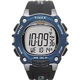 Timex Ironman Traditional 100-Lap w/ Flix System 2