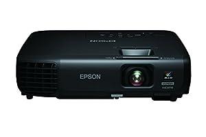 Epson EB-W03 Vidéoprojecteur 3 LCDs 2700 lumens 1280x800 Noir