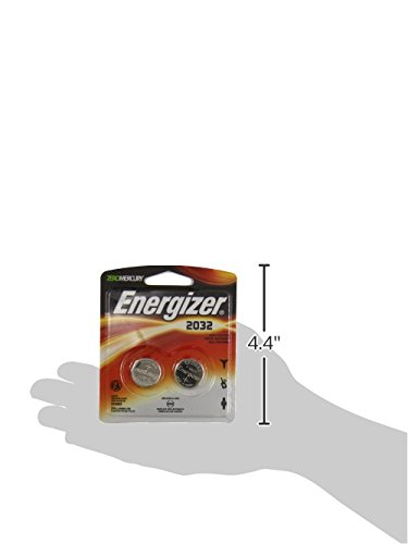 Energizer-WatchElectronic-Batteries-3-Volts-2032-2-batteries-Lithium-Button-Cell