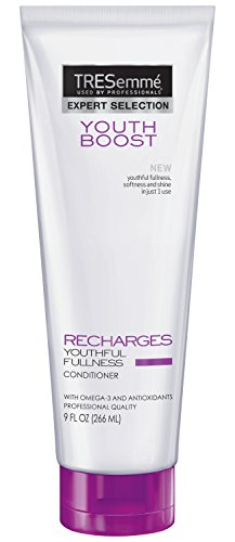 TRESemme Expert Selection Youth Boost Recharges Youthful Ful