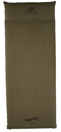 ALPS Mountaineering XXL Comfort Series Self-Inflating Air Pad
