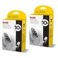 Kodak Black Ink Twinpack No10 EasyShare 500 series Inkjet Printers