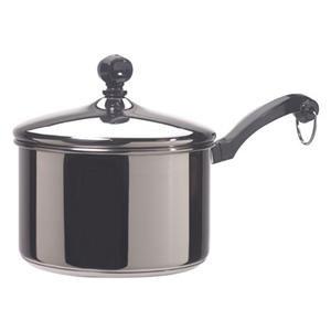 Farberware Cookware 50002 Fw Classic 2Qt Saucepan (50002)