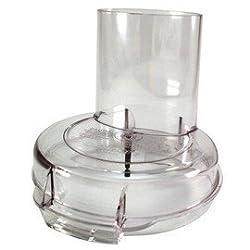 Cuisinart CBFP-10 Food Processor Bowl Cover