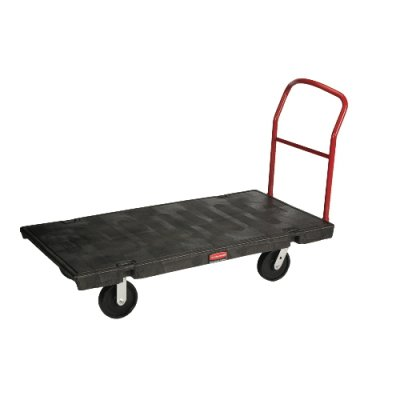 RCP4471BLA - Heavy-Duty Platform Trucks