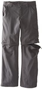 Columbia Silver Ridge III Pantalon Garçon Grill FR : M (Taille Fabricant : M)