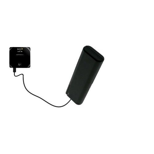 Sierra Wireless Hotspot