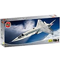 BAC TSR-2 Limited Edition 1-48 Airfix