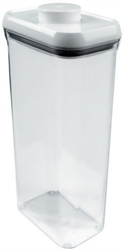 OXO Good Grips POP Rectangle 3-2/5-Quart Storage Container