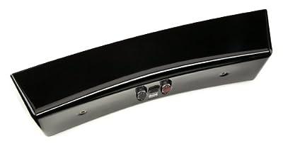 MartinLogan Motion 6 Center Channel Speaker (Piano Black, each)
