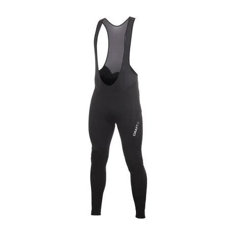 Craft 2011/12 Men's Performance StormBib Cycling Tights w/Chamois - 194389