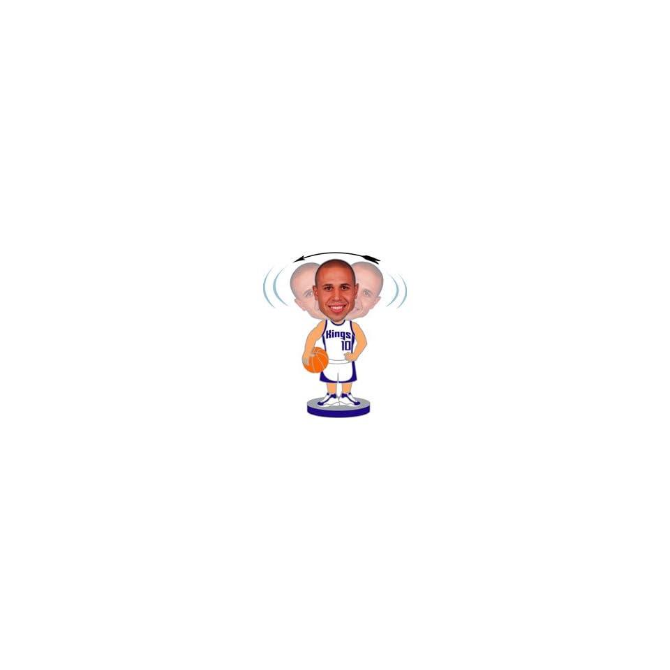 Sacramento Kings Bibby Bobbing Head Pin