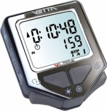 Vetta VL110A WL Altimeter SmartLite Wireless Cycling Computer