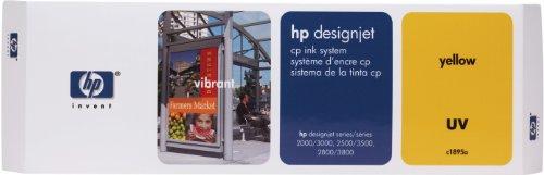 HP DESIGNJET CP INK SYSTEM - TÊTE D'IMPRESSION D'ORIGINE AVEC CARTOUCHE ET DISPOSITIF DE NETTOYA...