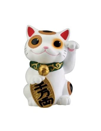 StealStreet Maneki Neko Money Lucky Cat Chinese Japanese Statue