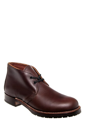 Red Wing Men's 9017 Chukka Boot