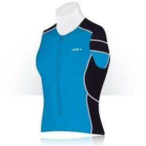Buy Low Price Louis Garneau Shark Power Cycling Jersey – Sleeveless – Men's (B0029ZBU2Q)
