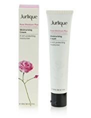 Jurlique Rose Moisture Plus with Antioxidant Complex Moisturising Cream 40ml