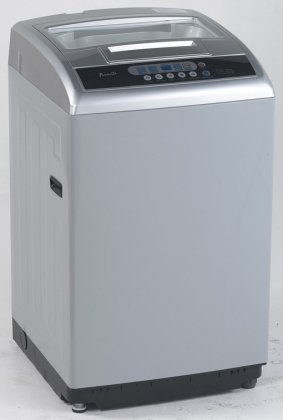 Avanti TLW21PS Top Load Washer, 2.1 cu. ft., Platinum (Top Loading Washing Machines compare prices)