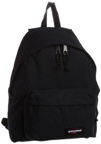 [イーストパック] EASTPAK 公式 PADDED PAK'R CORE COLORS EK620 008 (Black)