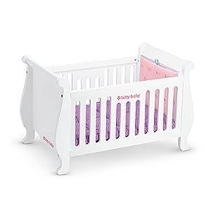 Bitty Baby Sweet Dreams Crib