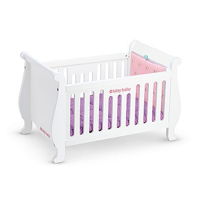 American Made Baby Cribs