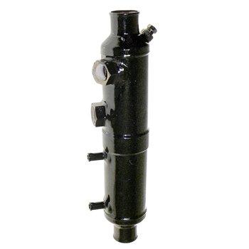 Oil Cooler Mercruiser 7.4L Gen IV & V Length11.63