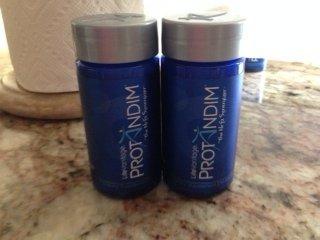 Protandim 2 Bottles front-948367