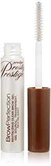 Prestige Cosmetics Brow Perfection Revitalizing Clear Brow