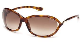 TOM FORD JENNIFER TF08 color 52F Sunglasses