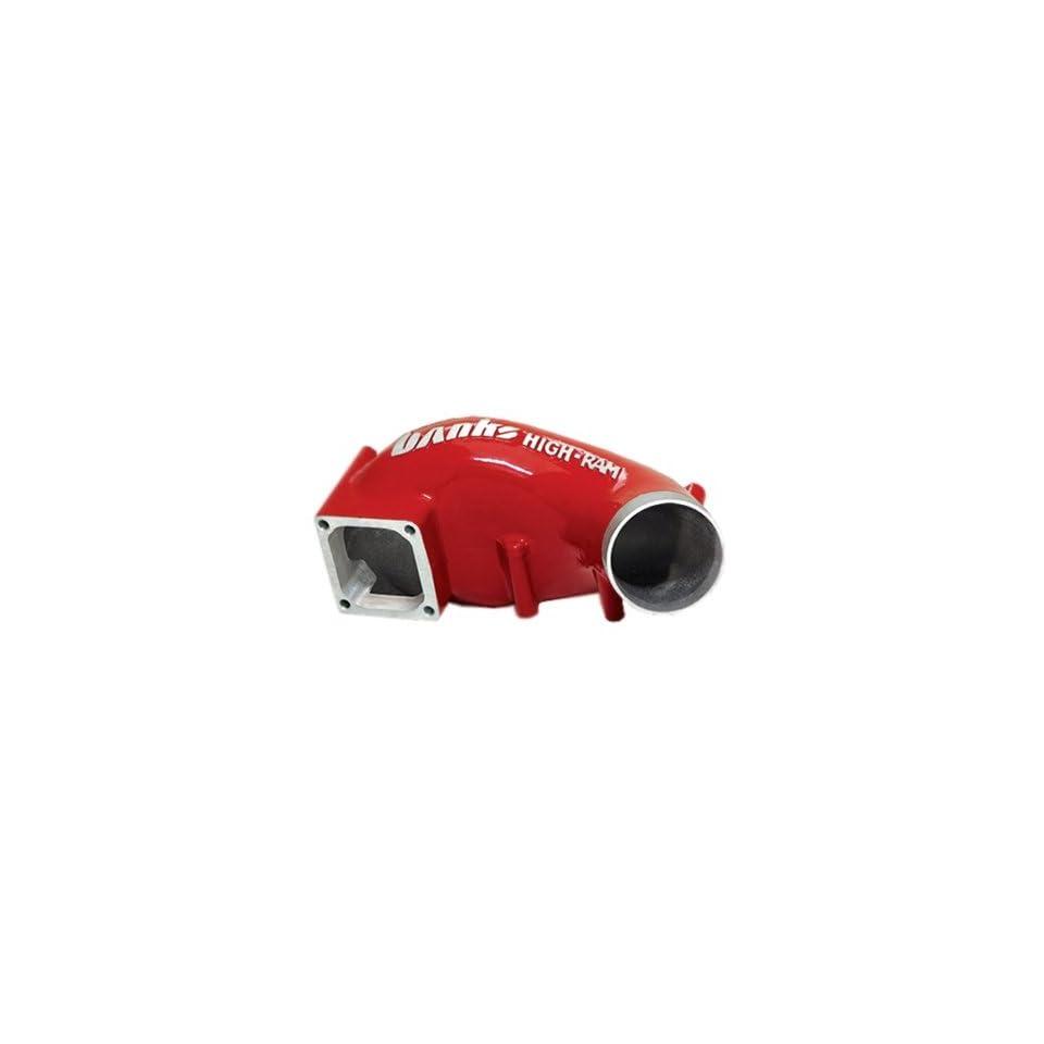 Banks Power High Ram Air Intake Kit   Dodge Automotive