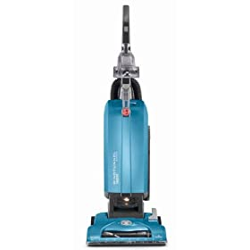 Hoover WindTunnel T-Series Upright Vacuum, Bagged, UH30300