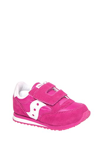 Girl's Baby Jazz Hook And Loop Sneaker