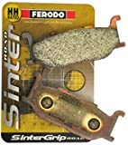 Ferodo FDB 2179 ST Double HH Front Brake Pads for Harley Davidson Motorcycles