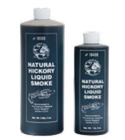 TSM Natural Hickory Liquid Smoke