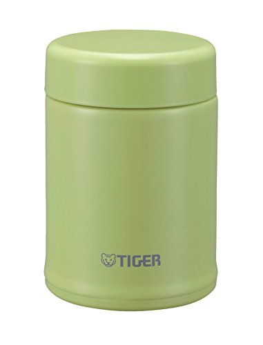 tiger-mca-b025-gp-stainless-steel-vacuum-insulated-soup-cup-8-ounce-pistachio-green