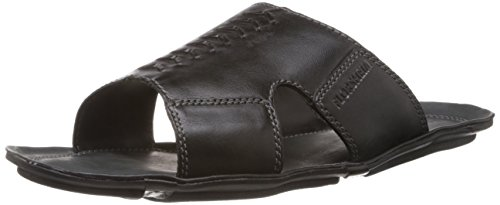 Florsheim Florsheim Men's Leather Sandals And Floaters (Brown)