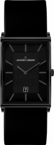 Jacques Lemans Classic Herrenarmbanduhr York