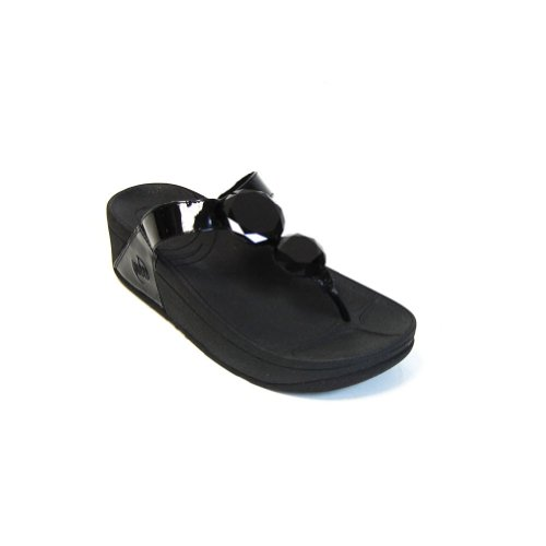 FitFlop Women's Luna Thong Sandal