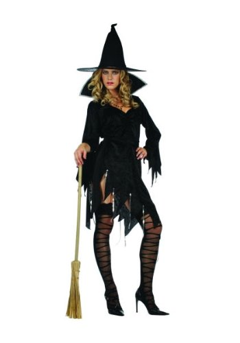 Witchy Witch With Hat