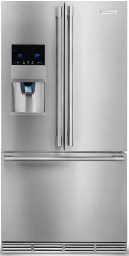 Electrolux ICON : E23BC78IPS 22.6 cu. ft. French Door Refrigerator - Stainless Steel