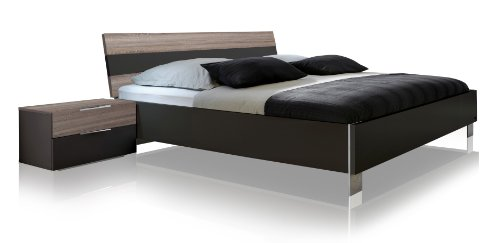 nachtkonsolen 2er set g nstig kaufen. Black Bedroom Furniture Sets. Home Design Ideas