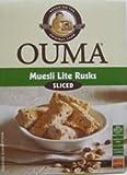 Ouma Muesli Lite Sliced Rusks