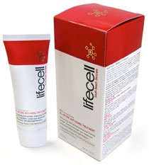 Lifecell (Life Cell) Anti Aging Wrinkle South Beach Skin Care